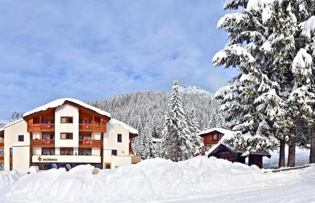 фото отеля Ski Residence изображение №1