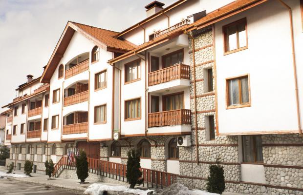 фото отеля Пирин Ривер Ски & Спа (Pirin River Ski & Spa) изображение №1