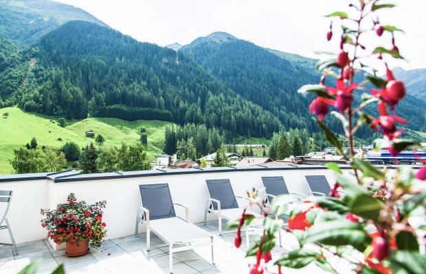 фотографии отеля Alpenleben Hotel Garni Apart изображение №35