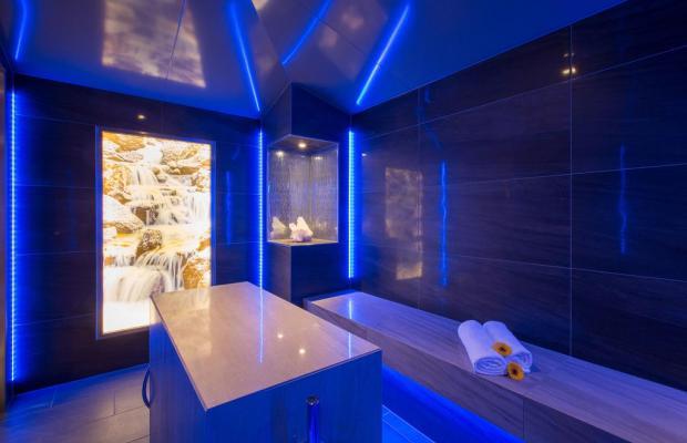 фотографии Hotel Gletscherblick изображение №56