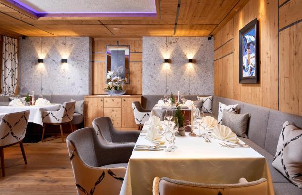 фото отеля Hotel Gletscherblick изображение №25