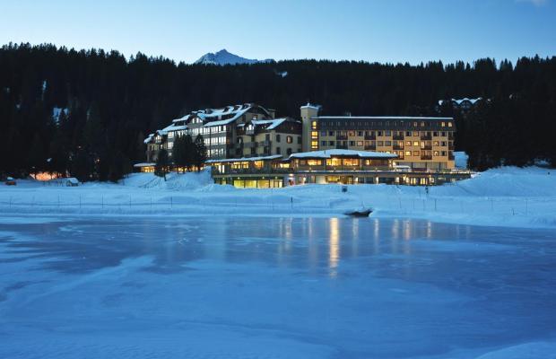 фотографии отеля Golf Hotel изображение №27