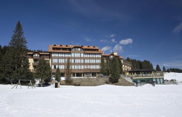 фото отеля Golf Hotel изображение №1