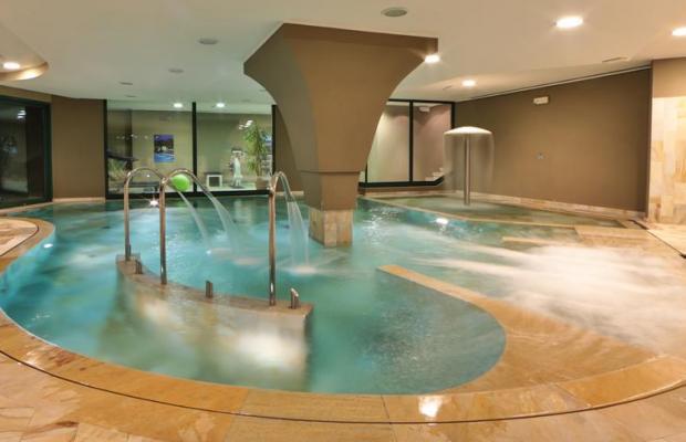 фото отеля Golf Hotel изображение №5