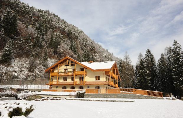 фотографии Holidays Dolomiti Apartment Resort (ex. Casa Vacanze Sporting Residence) изображение №32