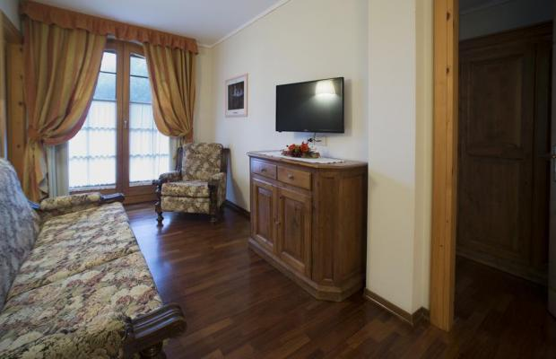 фотографии Holidays Dolomiti Apartment Resort (ex. Casa Vacanze Sporting Residence) изображение №12