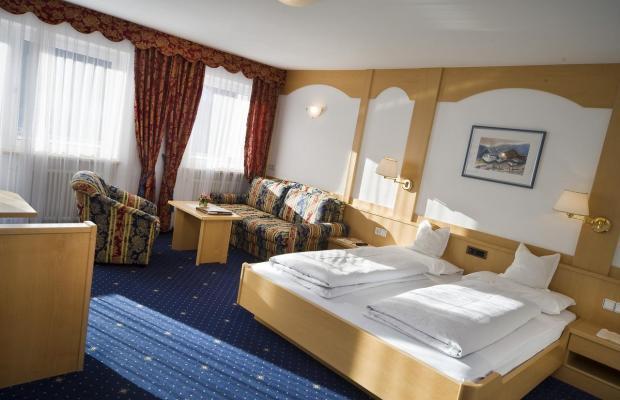 фото отеля Interski изображение №21