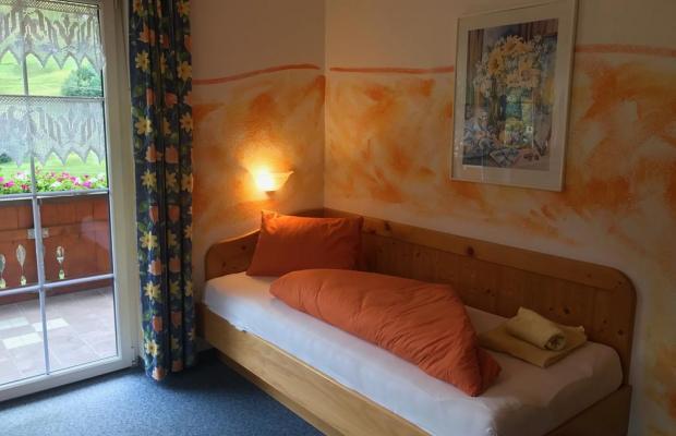 фотографии отеля Ferienwohnung Ganahl изображение №19