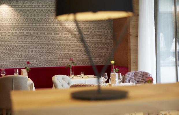 фотографии отеля Rubner Hotel Rudolf изображение №15