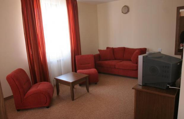 фотографии отеля Evelina Palace (Евелина Палас) изображение №3