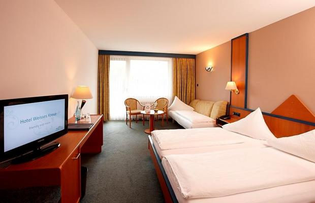 фото отеля Hotel Weisses Kreuz изображение №13