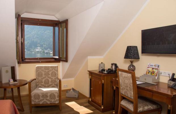 фото отеля Seehotel Gruner Baum изображение №29