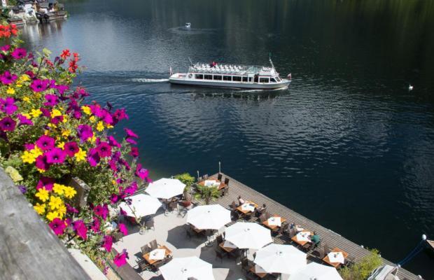 фото отеля Seehotel Gruner Baum изображение №17