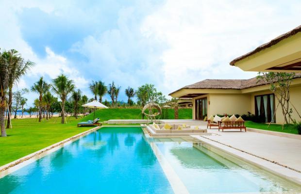 фото Fusion Resort Phu Quoc изображение №14
