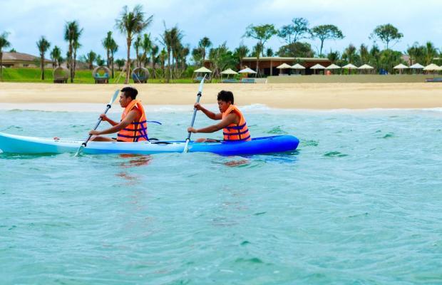 фото отеля Fusion Resort Phu Quoc изображение №13