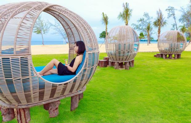 фотографии Fusion Resort Phu Quoc изображение №12
