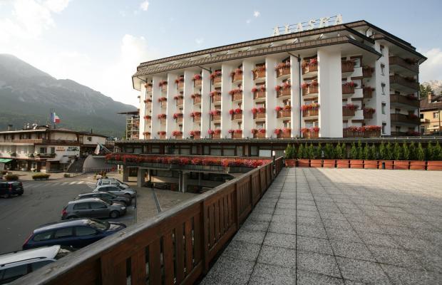 фото отеля Alaska изображение №21