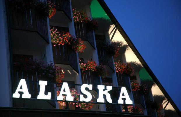 фото отеля Alaska изображение №5