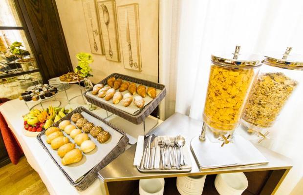 фотографии отеля Hotel Italo изображение №11
