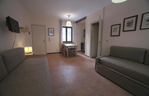 фотографии отеля Appartamenti Bardonecchia изображение №23