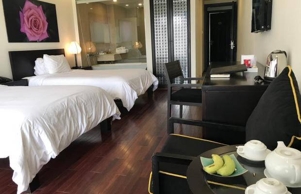 фото отеля Thanh Binh Riverside изображение №13