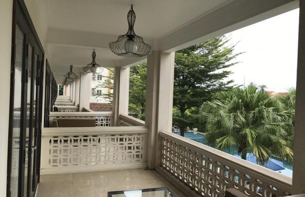 фотографии отеля Thanh Binh Riverside изображение №3