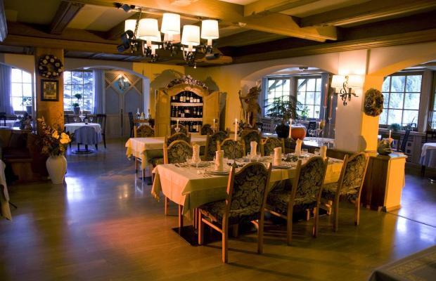 фото отеля Hotel Dolomiti изображение №5