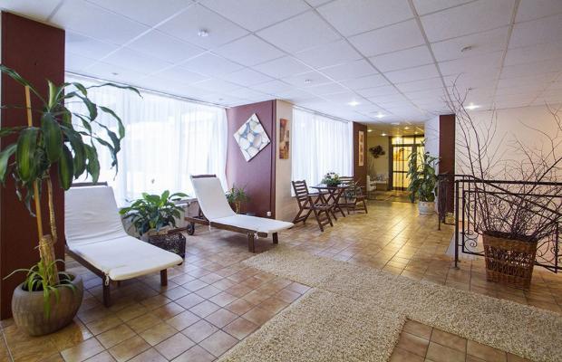 фотографии отеля Samokov (Самоков) изображение №3