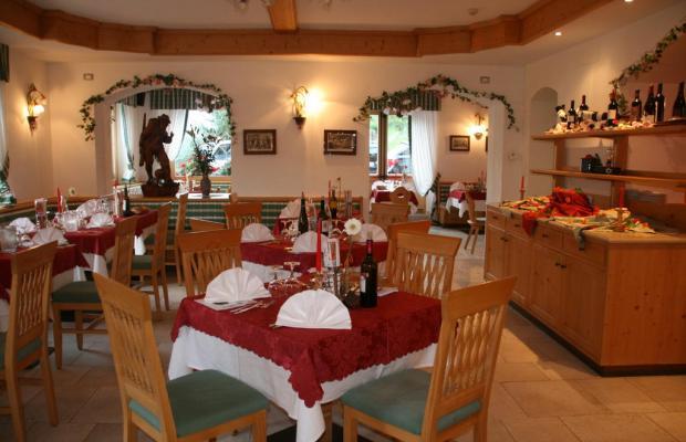 фото Dolomiti Hotel Cozzio изображение №22
