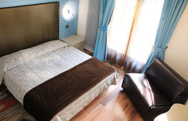 фотографии отеля Design Oberosler Hotel(ex. Oberosler hotel Madonna di Campiglio) изображение №11