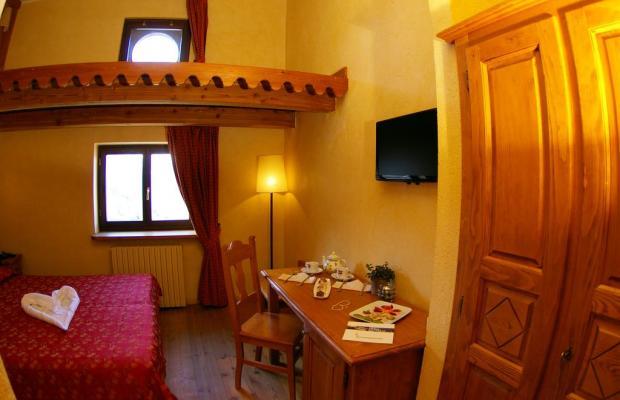 фотографии Grand Hotel Besson изображение №20