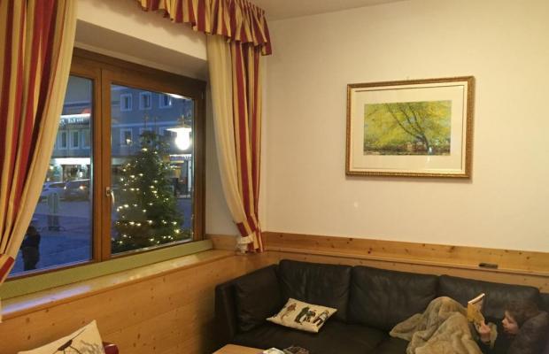 фотографии Hotel Ariston изображение №12
