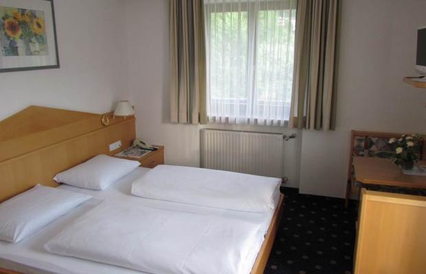 фотографии отеля Garni Volgger изображение №15
