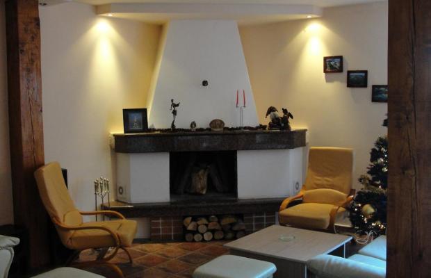фото отеля Зашева Кышта (Zasheva House) изображение №9
