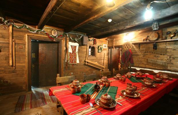 фото Златева кьща (Zlateva kashta) изображение №42
