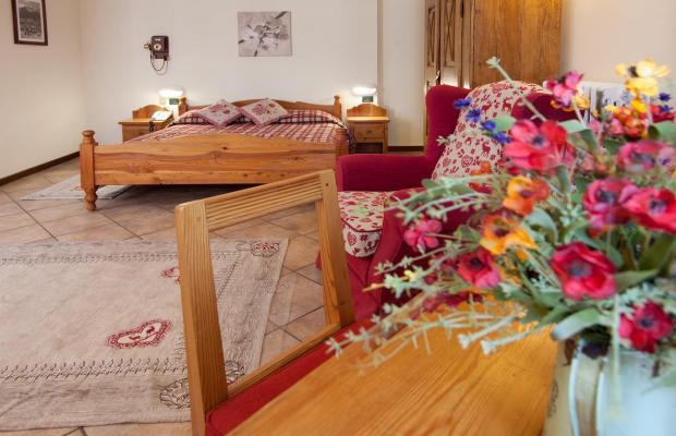 фотографии отеля Stella Alpina изображение №27