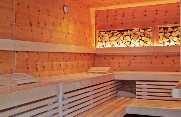 фото Haus Vier Jahreszeiten изображение №18