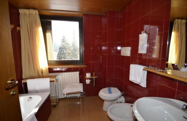 фото отеля Hotel Cristallo изображение №25