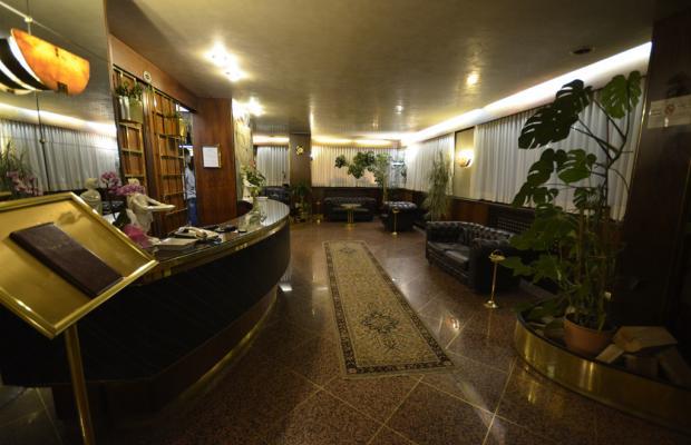 фотографии Hotel Cristallo изображение №4