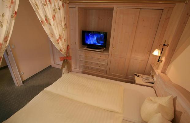 фото Sport & Vital Hotel Seppl изображение №26