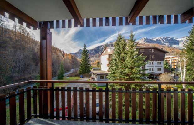 фотографии отеля Residence La Gran Baita изображение №19