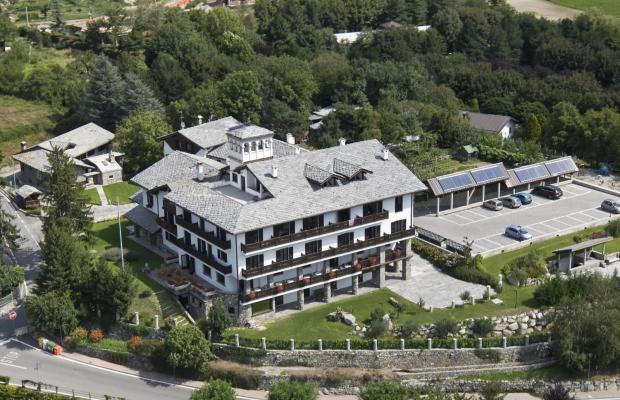 фотографии отеля Milleluci изображение №23