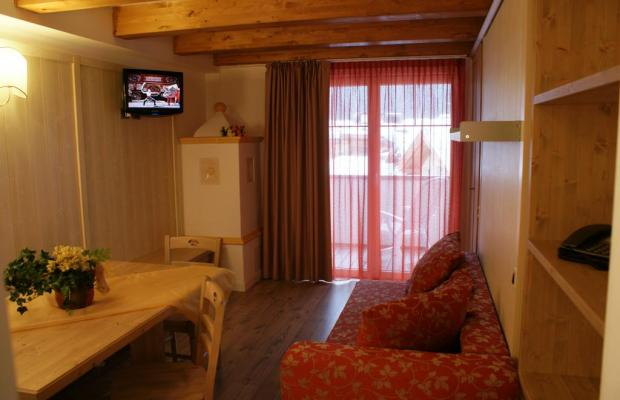 фото Dolomiti Clubres Al Sole Club & Residence изображение №10