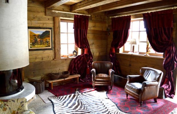 фотографии отеля Chateau Blanc изображение №71