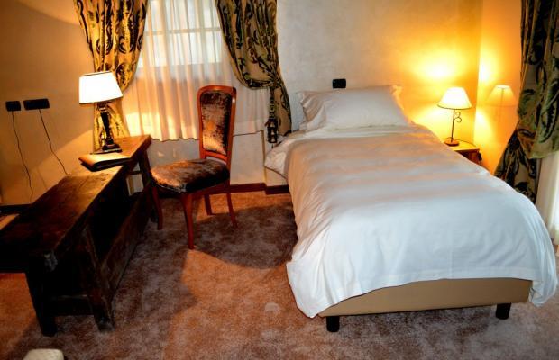 фото отеля Chateau Blanc изображение №61