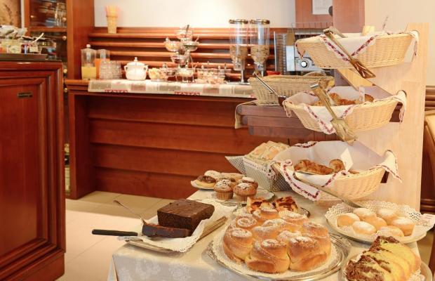 фотографии отеля Residence Fever изображение №19
