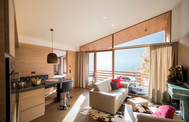 фотографии отеля Residence Gran Tubla изображение №59
