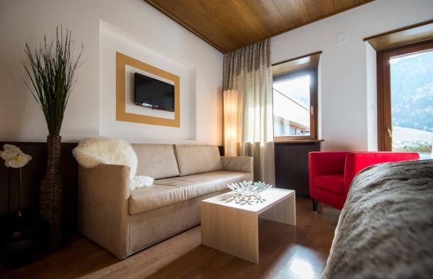 фото отеля Residence Gran Tubla изображение №49