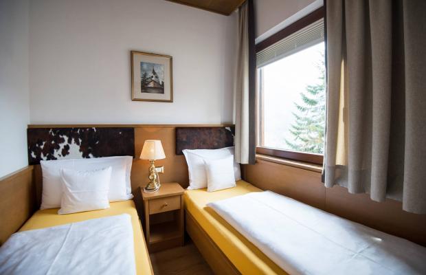 фотографии отеля Residence Gran Tubla изображение №43