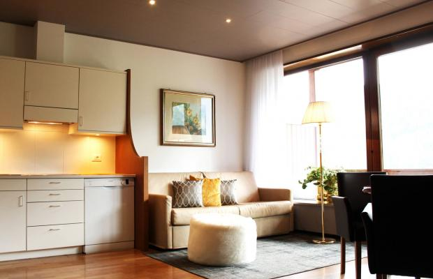 фото отеля Residence Gran Tubla изображение №41